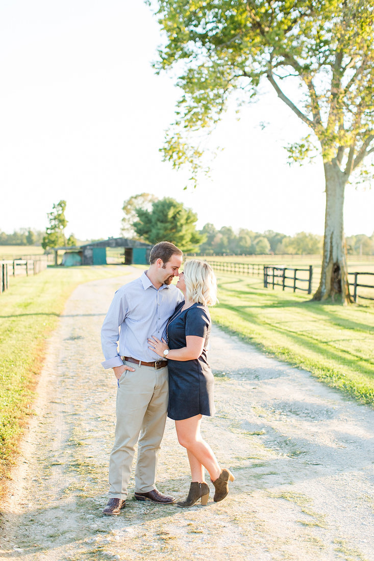 Engagement-Session-Horse-Farm-Versailles-Lexington-Kentucky-Photo-by-Uniquely-His-Photography117