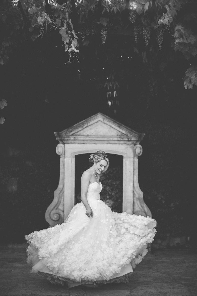 Brittrenephoto_  ramekins wedding 57