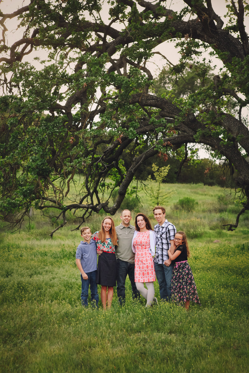 Ventura County Family Photos