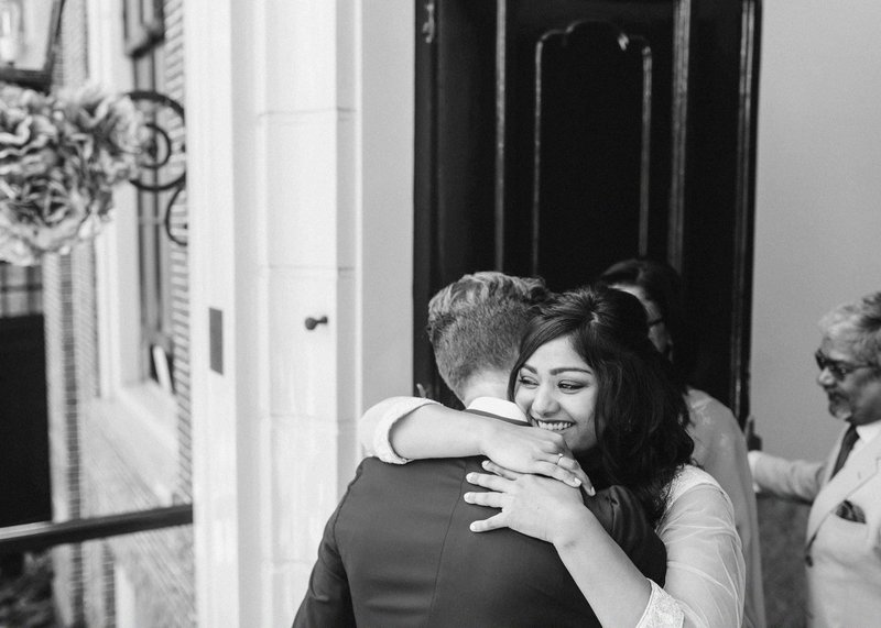 Fine art film wedding photography amsterdam europe