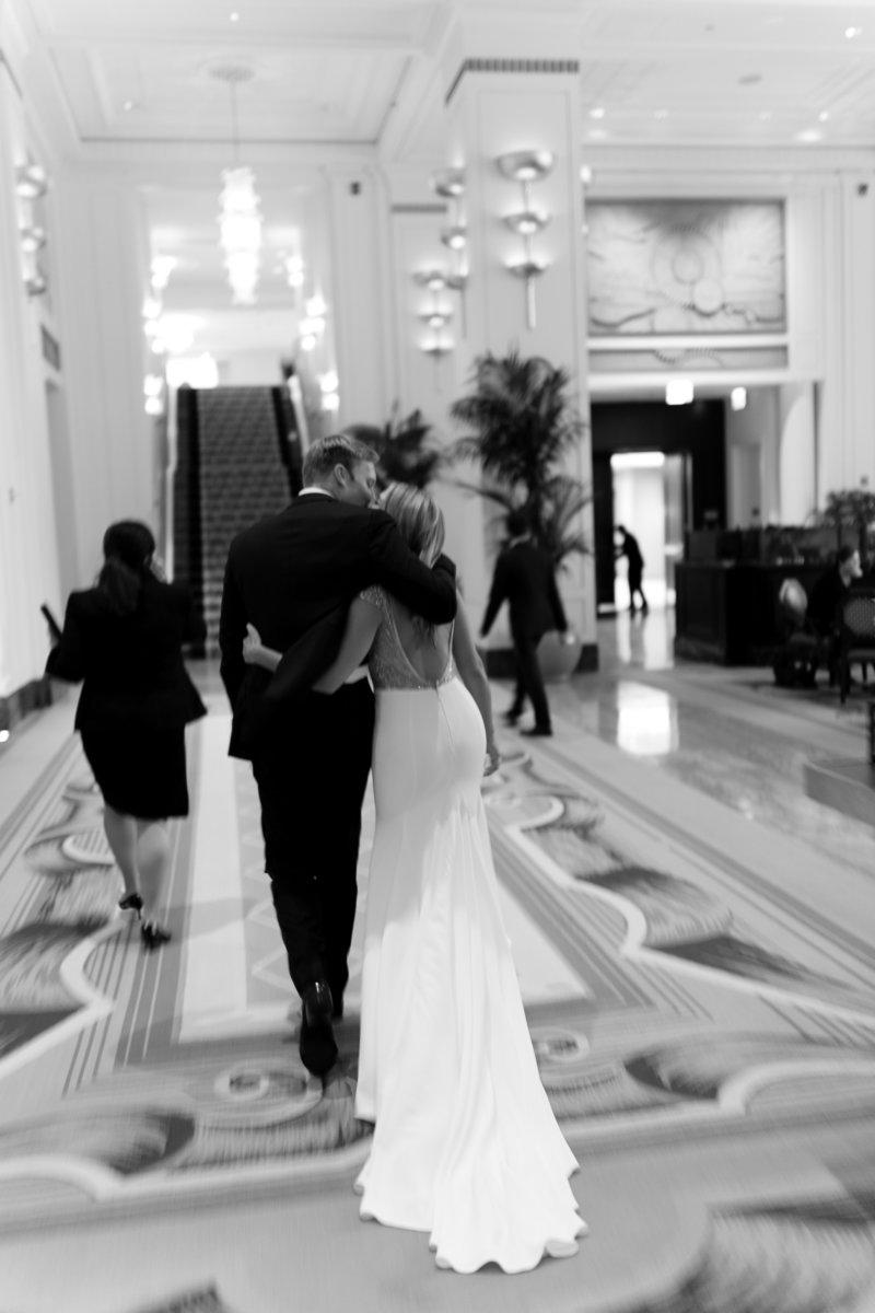 Peninsula Hotel Chicago Wedding-1019
