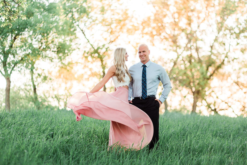 Sutton-Schmidt Engagement || © Emily Mitton Photography-33
