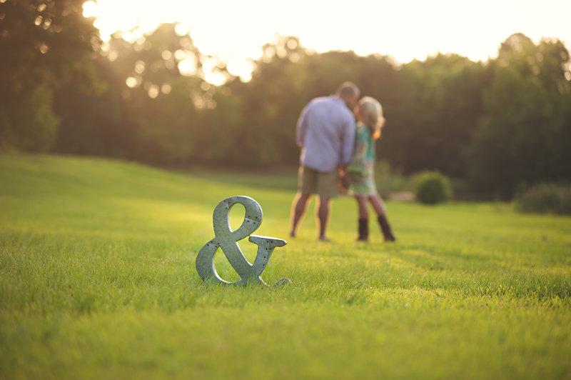 NC Engagement Photographer