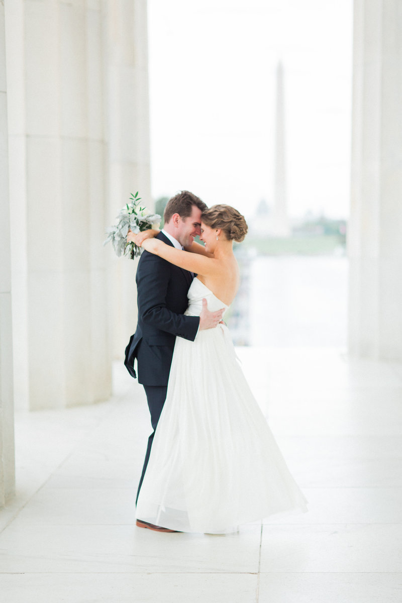 17 Abby Grace Photography Washington DC Wedding Photographer