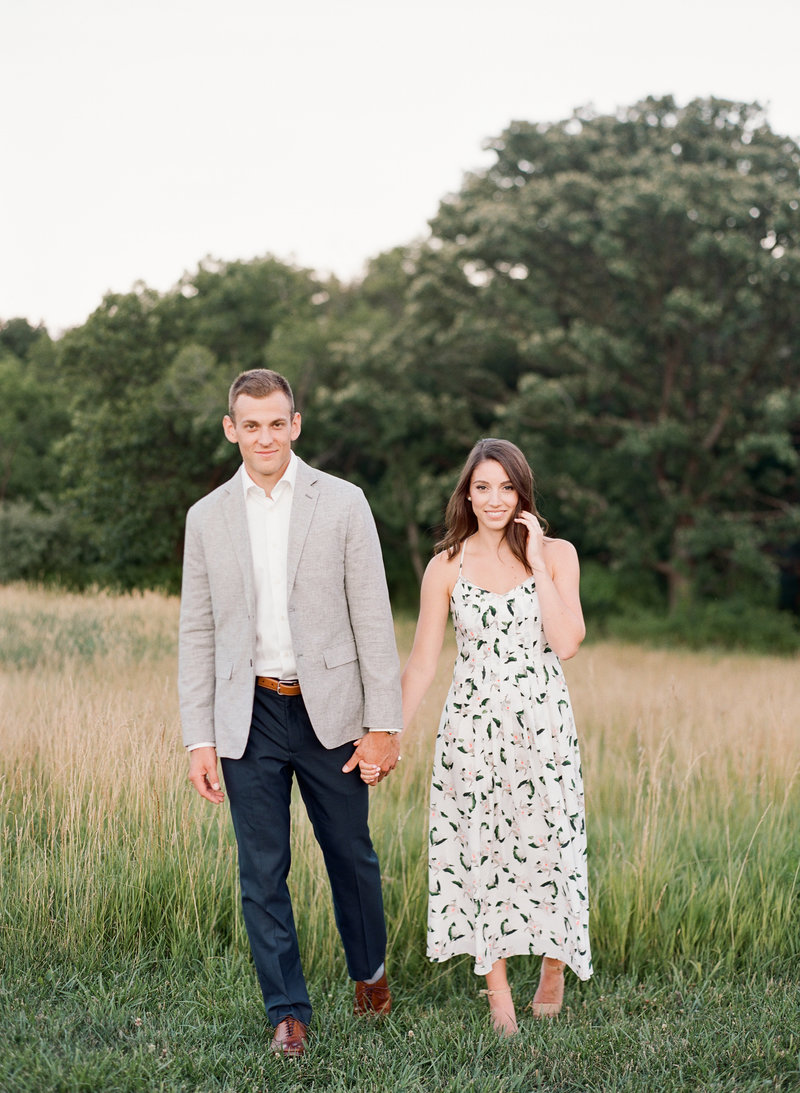 Allison + Travis | the Engagement -101