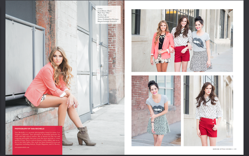 Tara rochelle senior style guide teen photographer los angeles california 03