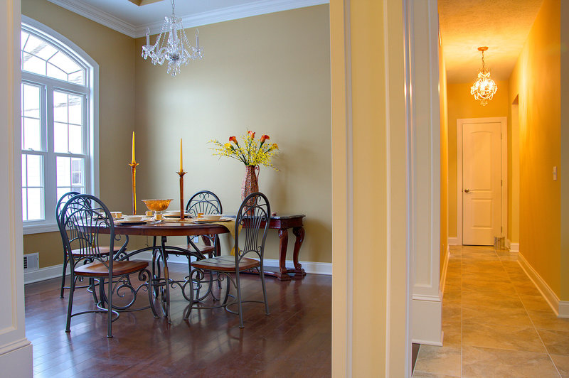 Real Estate Dining Room-1