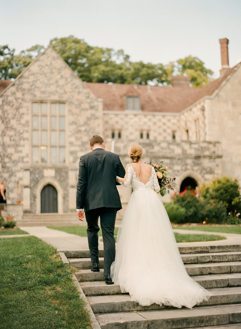 Graci + Eric Wedding Film-101
