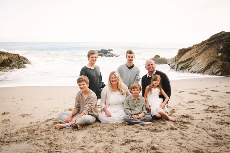 thousand oaks ca  family photography