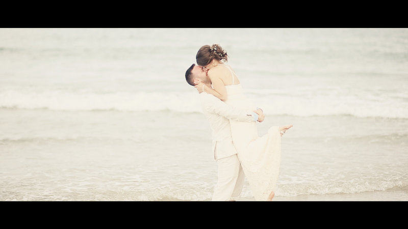 Outer Banks Wedding Videographer 162