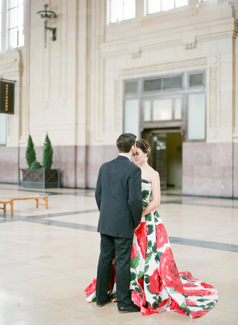 Alli & Michael | The Engagement -134