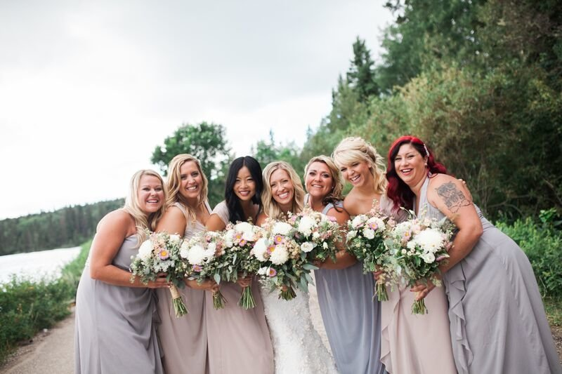 Calgary Wedding Planners  (4)