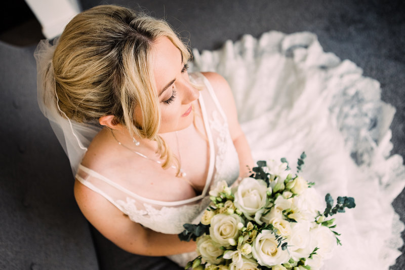 Wedding Photography, Close up, Beauty