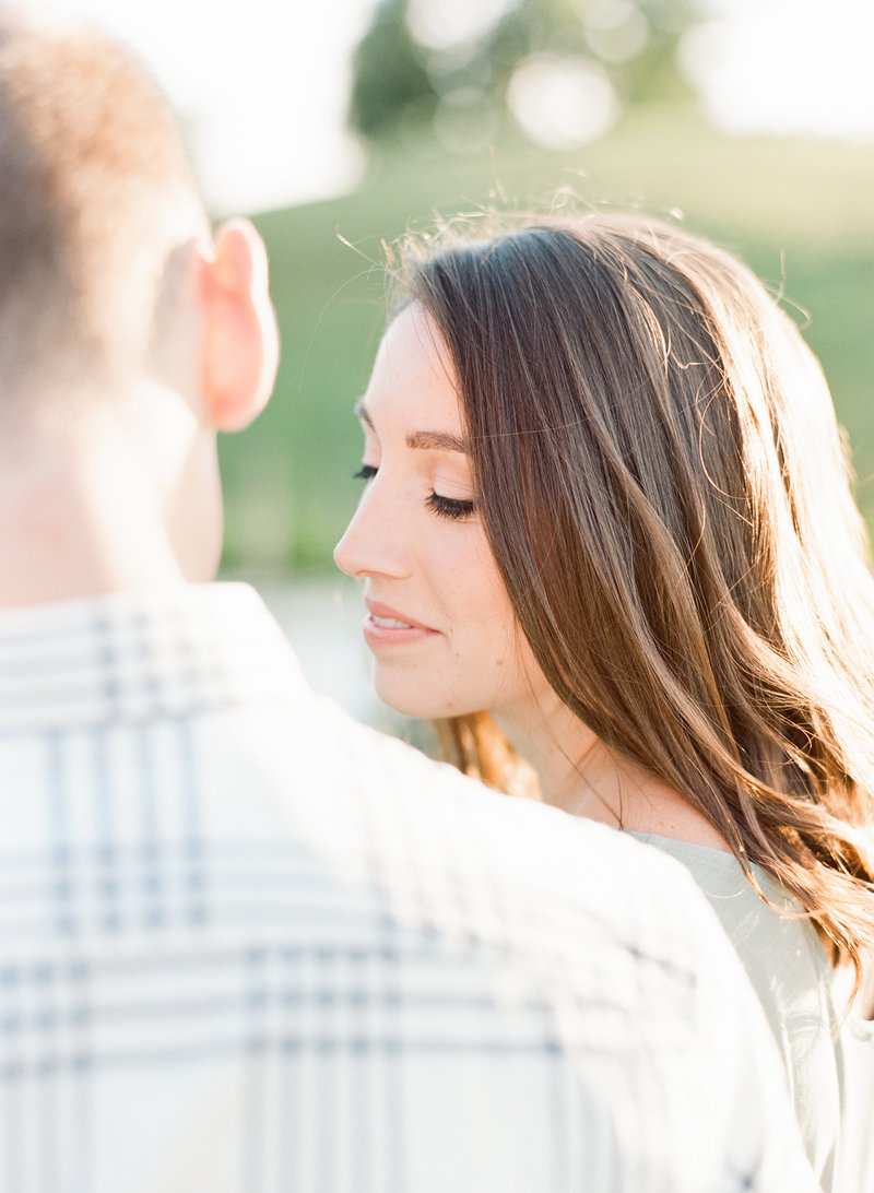 Allison + Travis | the Engagement -33