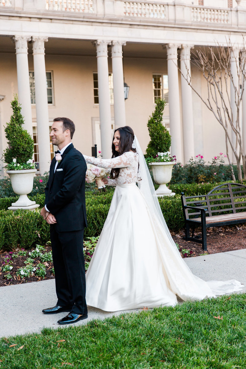 Atlanta Biltmore Wedding