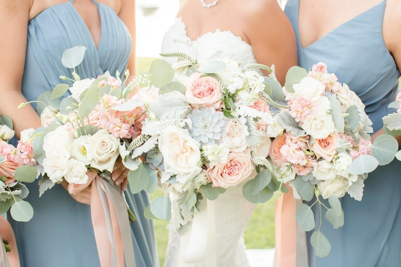 Bouquets by Laurelwood Designs