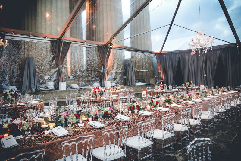 Conservancy Gala at Centennial Park [2017] - Big Events, Inc.