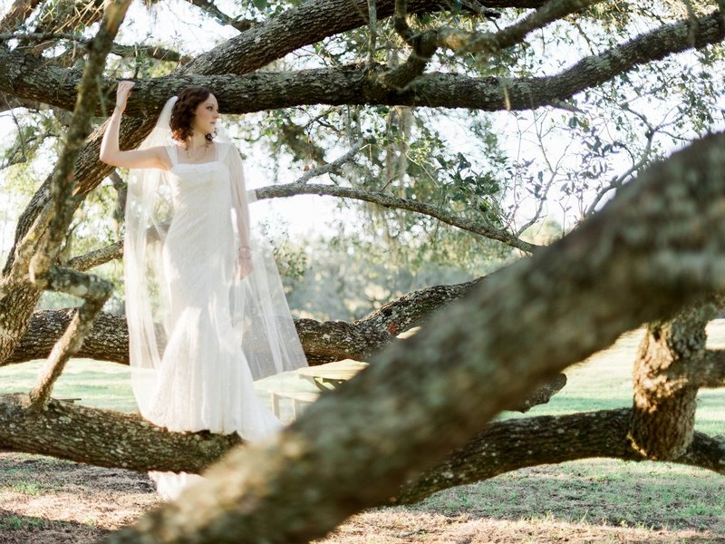 okeechobee wedding photographer _ florida wedding photographer _ wedding dress _ wedding gown _ chapel veil _  (5)