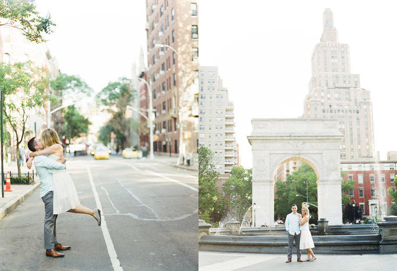31-WashingtonSquareParkEngagementSession