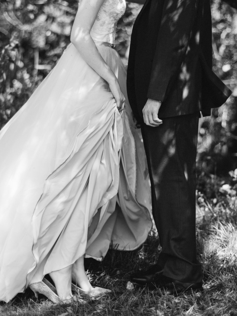 ER Wedding -74_BW
