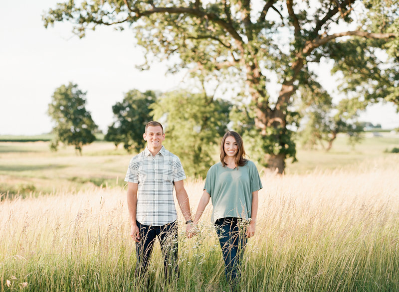 Allison + Travis | the Engagement -123