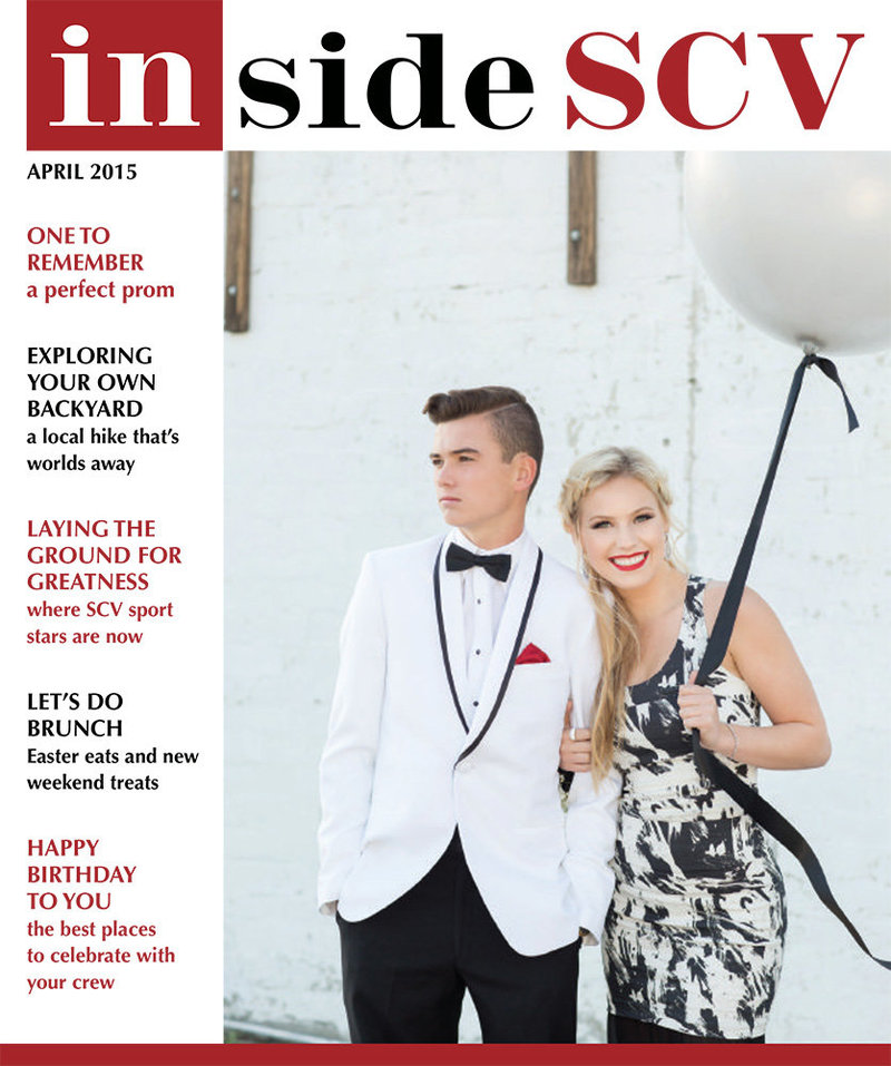 Inside SCV April 2015 tara rochelle photography senior prom