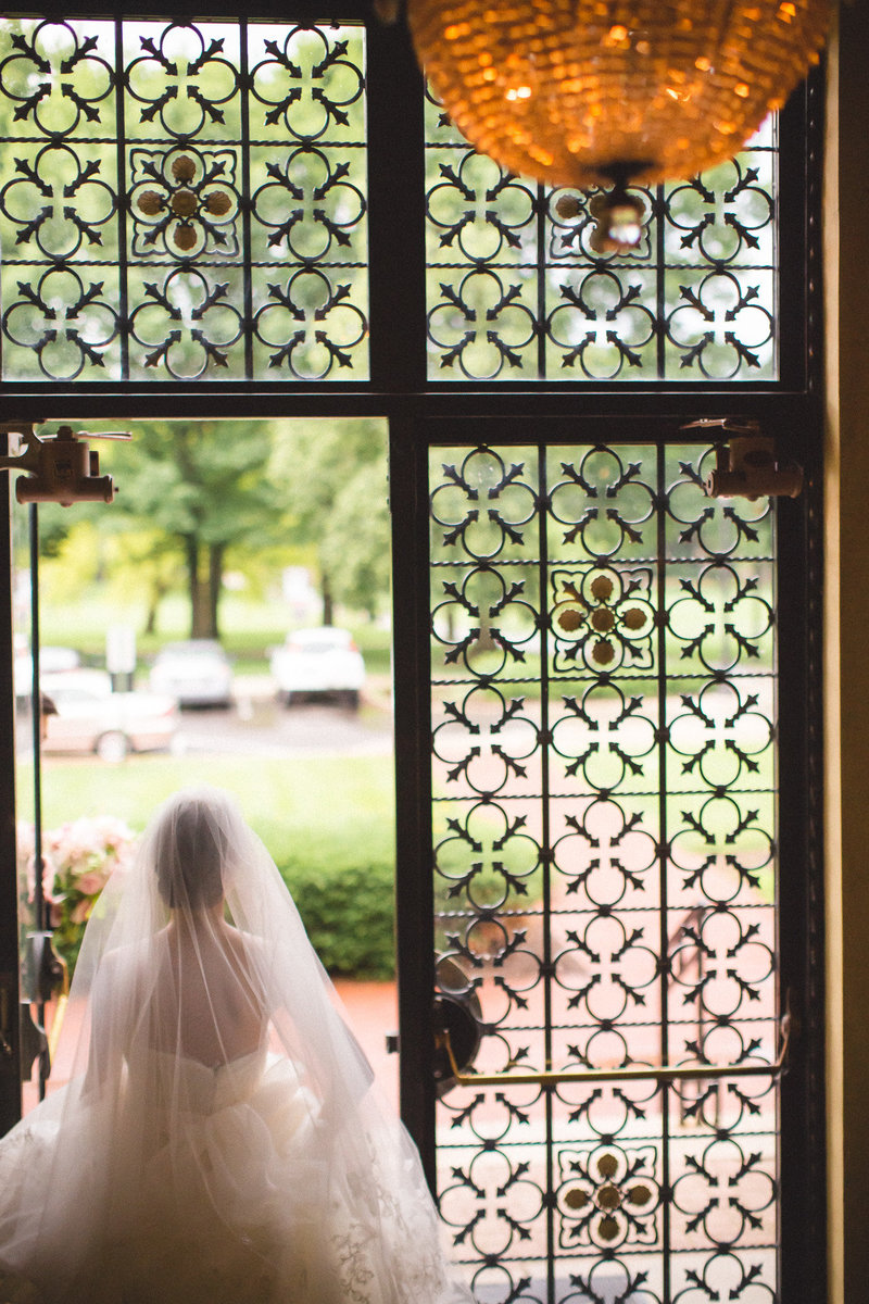 Columbus Ohio OSU Alumni Club Wedding -Yuru + Jingwei - DiBlasio Photo-29