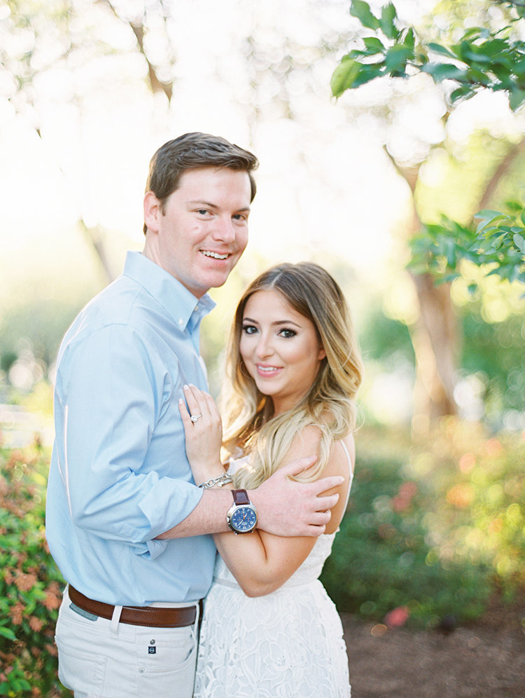 dallas arboretum engagement 006