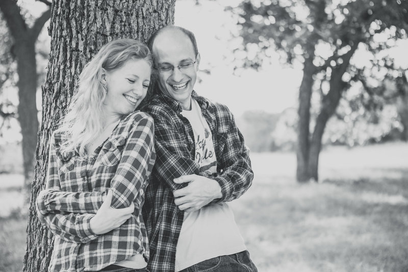 Austin Family Photographer, Tiffany Chapman, black and white engagement photo