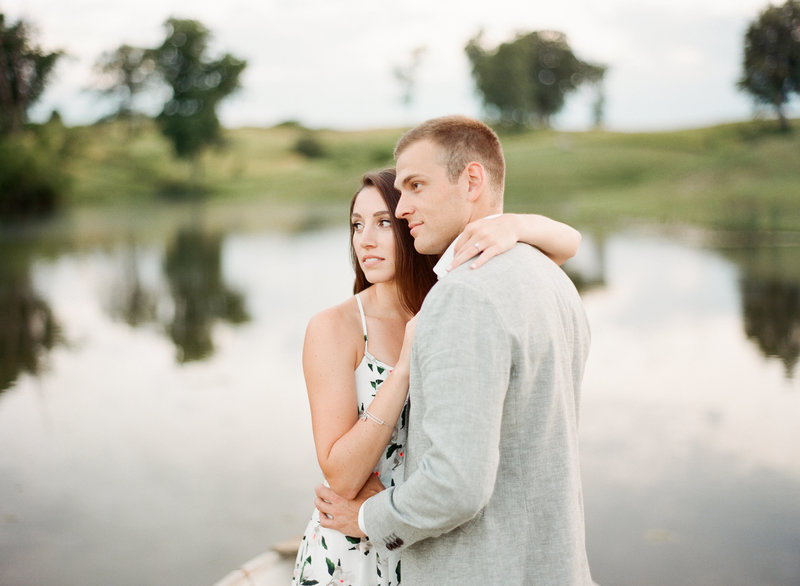 Allison + Travis | the Engagement -118
