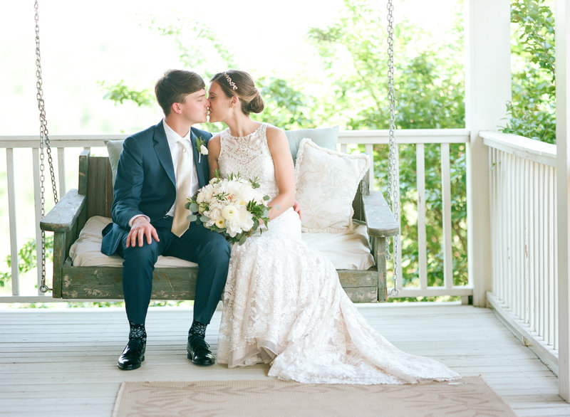 Front Porch Farms Wedding 1