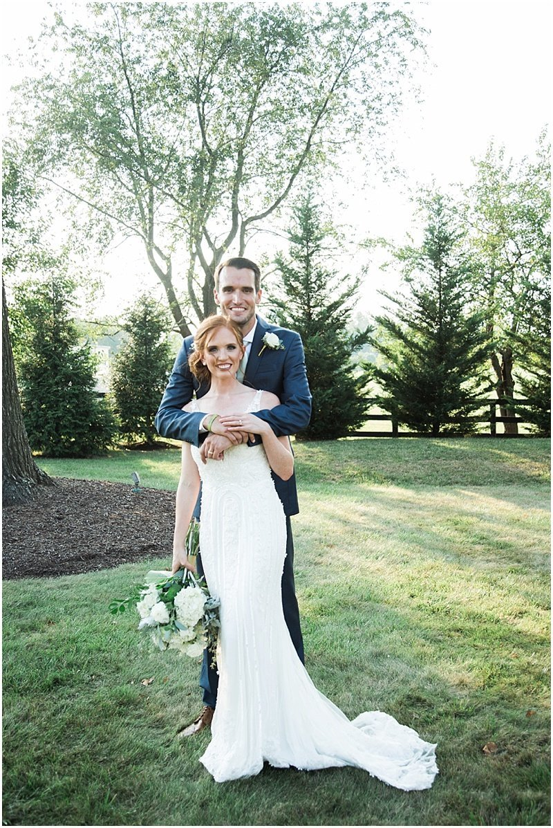 Goode - Inn at Vint Hill Romantic Virginia Wedding - Warrenton Virginia Wedding Photographer_0943