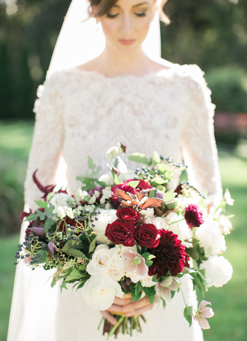 Bouquet Rebecca Arthurs