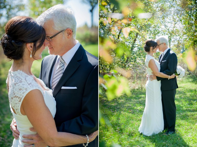 Fargo Photographer Kris Kandel's wedding photography