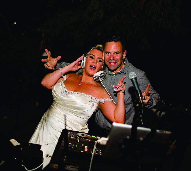 fun wedding dj sacramento