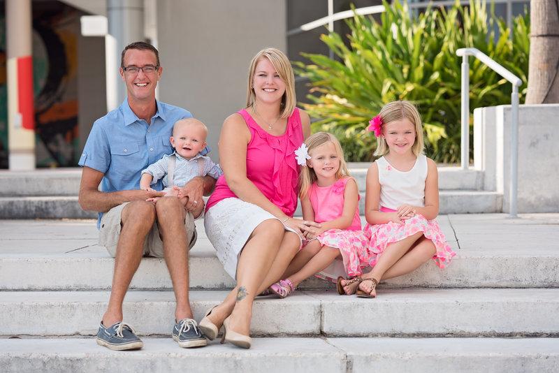 Kristy Family PRINT-1