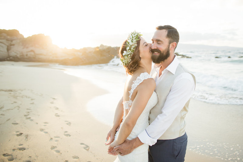 Find Maui Photographers For Weddings Portraits In Hawaii