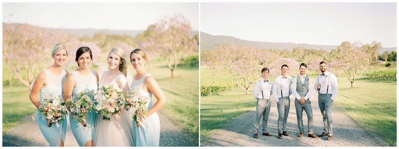 Tegan and Alex Wedding at Albert River Wines by Casey Jane Photography 50