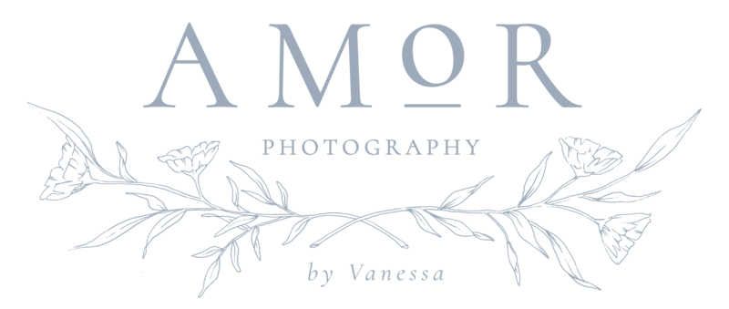 Amor Photography_Main Logo