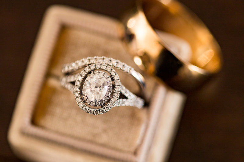 oval diamond engagement ring emma lee photography