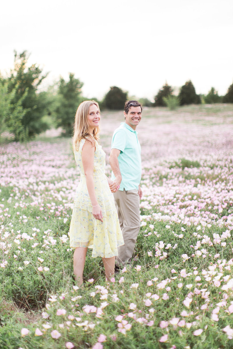 Debra + Jacques Engagement Session  (39)