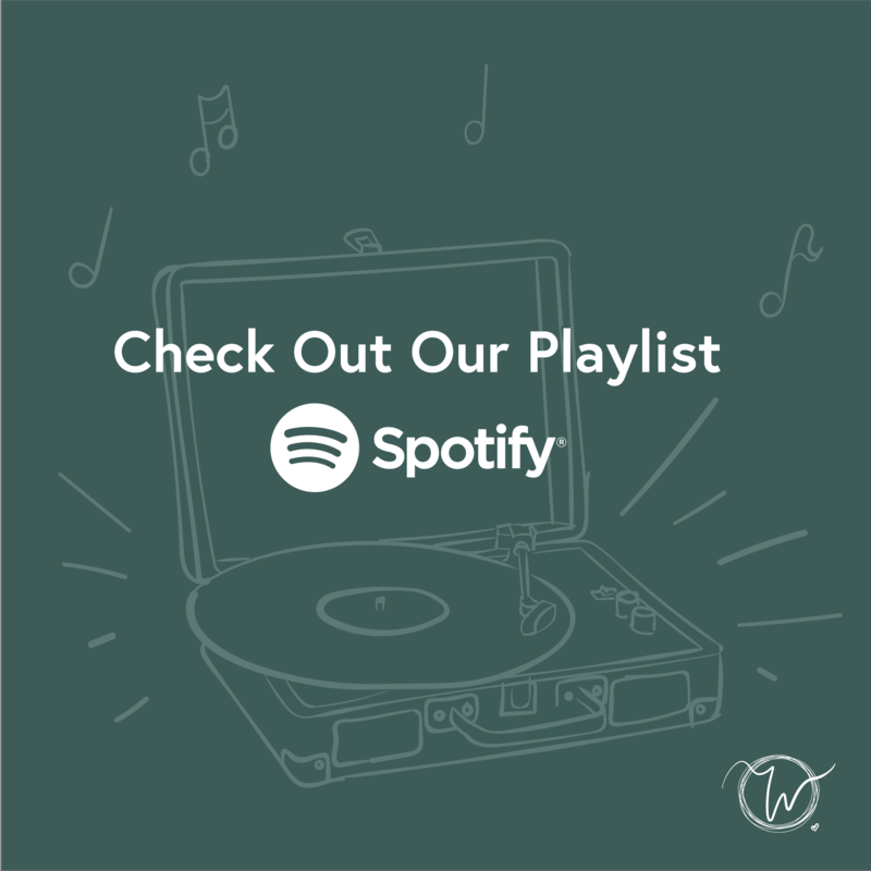 Spotify Playlist-01