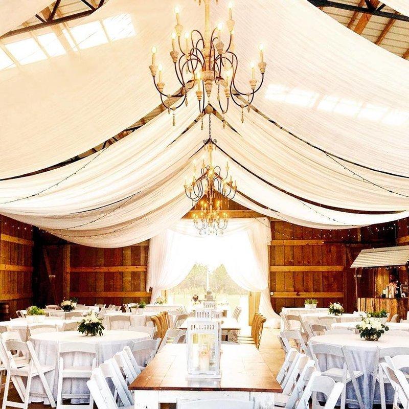 Old Barn Wedding Venue: Rosie Creek Farms~ Barn Wedding & Reception Venue