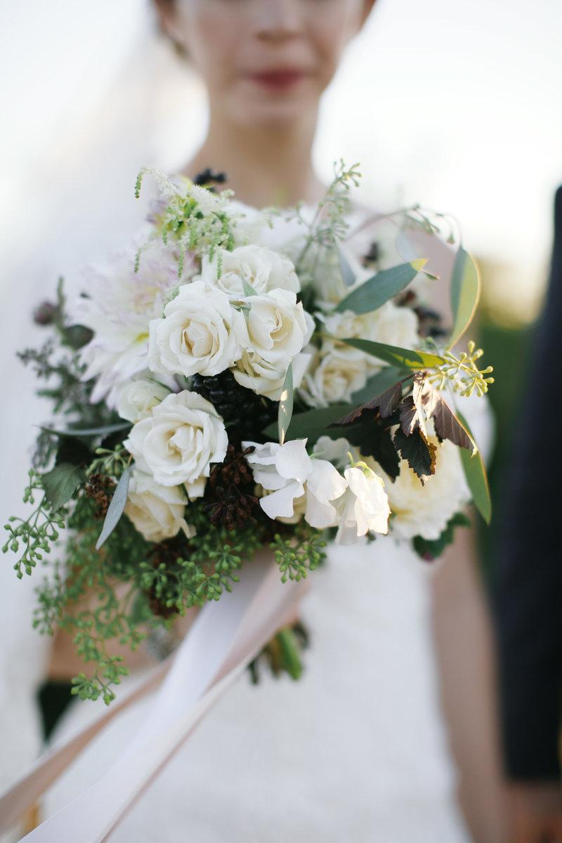 Bouquet Lara Kimmerer