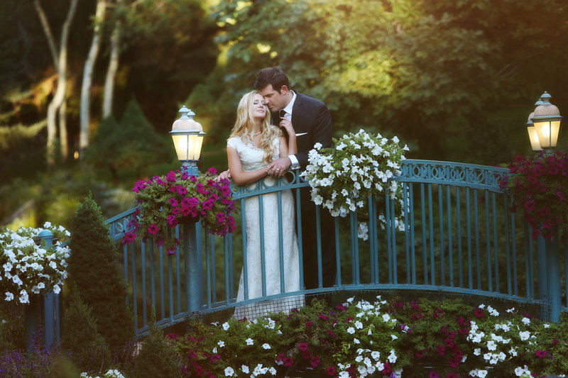 la caille utah wedding