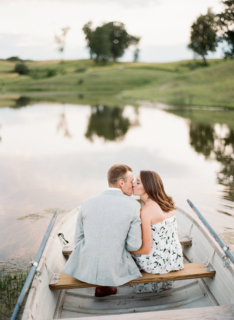 Allison + Travis | the Engagement -47