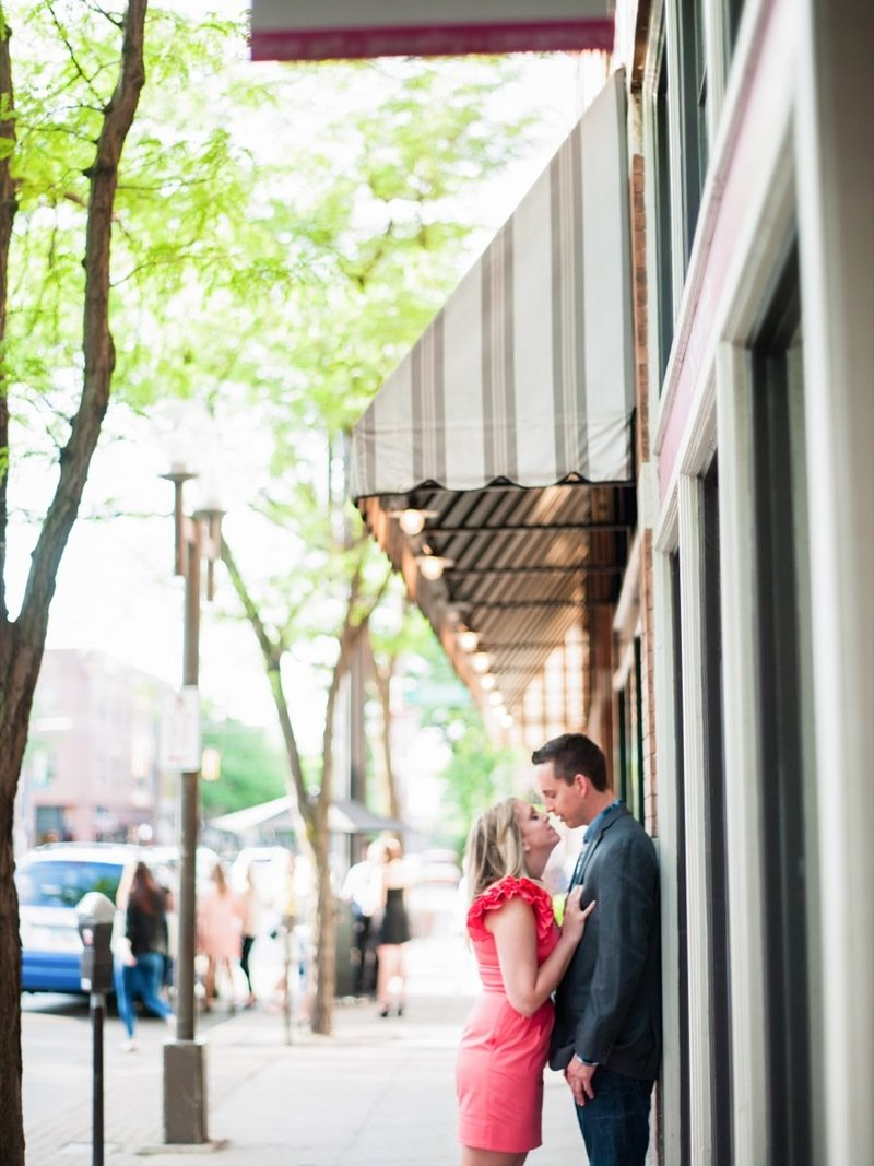 Short North Engagement
