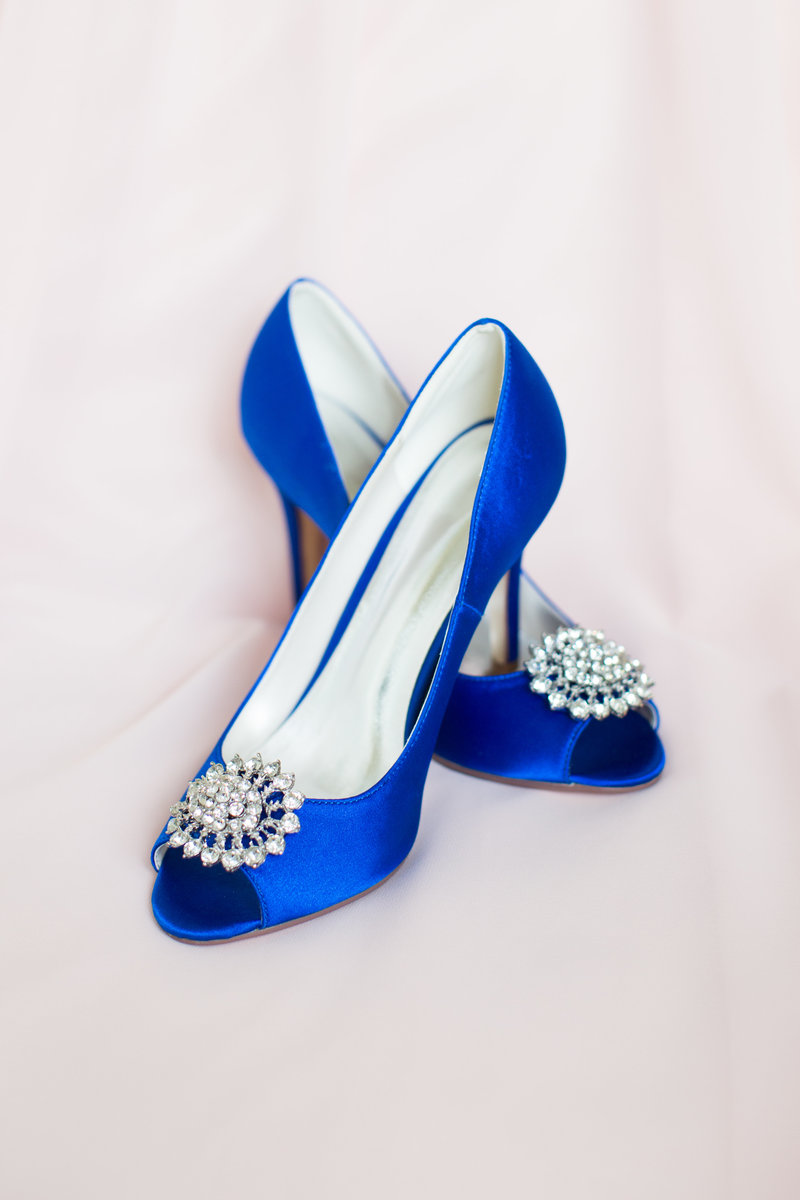 Washington DC wedding photographer wedding shoes