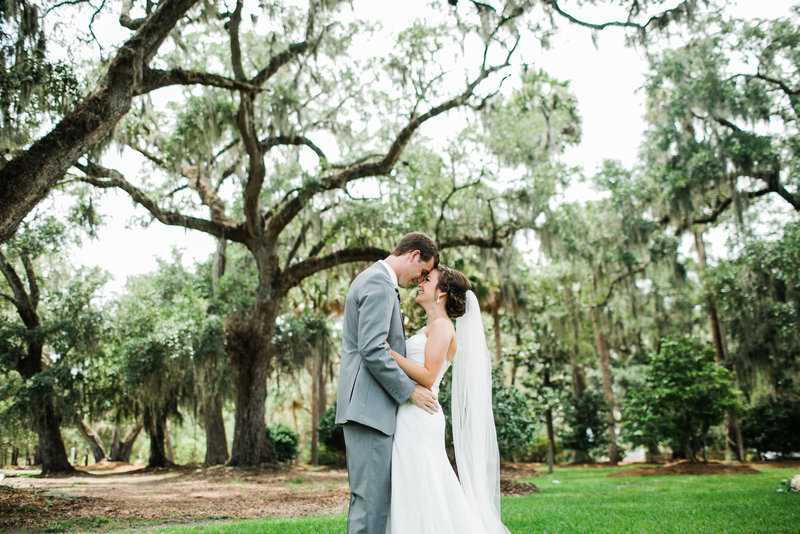 Mackey House Savannah Georgia Knoxville Wedding Photographer