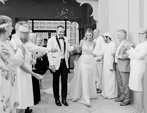 Wedding ceremony Dubai wedding 2